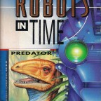Isaac Asimov's Robots in Time: Predator by William F. Wu (1993)