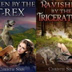 The rise of dinosaur erotica