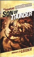 Son of Thunder by Murray J.D. Leeder (2006)