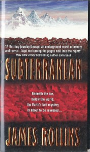 Subterranian