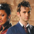 Doctor Who: The Last Dodo by Jacqueline Rayner (2007)