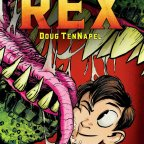Tommysaurus Rex by Doug TenNapel (2004)