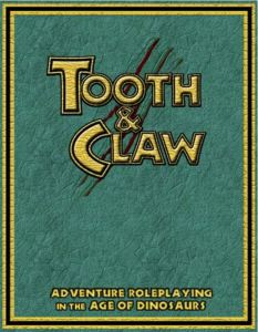ToothClaw