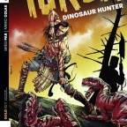 Turok: Dinosaur Hunter by Dynamite Comics (2014 onward)