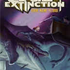 Edge of Extinction: Code Name Flood by Laura Martin (2017)