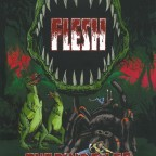 Flesh: The Dino Files by Pat Mills, et al. (1977-2016)