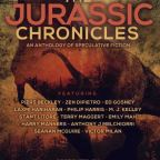 The Jurassic Chronicles, edited by Samuel Peralta (2017)