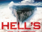 Hell's Gate by Bill Schutt and J.R. Finch (2016)