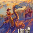 The Long Past and Other Stories by Ginn Hale (2017)