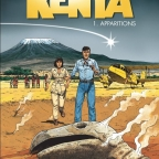 Kenya by Leo and Rodolphe (2001)