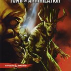 Tomb of Annihilation by Wizards of the Coast (2017)