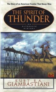 SpiritThunder_cover