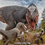 APEX: World of Dinosaurs Anthology, edited by Jonathan M. Thompson and Alana Joli Abbott (2020)