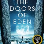 The Doors of Eden by Adrian Tchaikovsky (2020)
